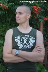 AtF14 - Pajzs-HNB férfi atléta