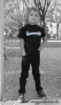 PoGY24 - Magyarország  gyerek póló