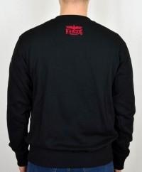 PuK06 - Pajzs-HNB kereknyakú pulóver