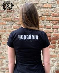 PoN25 - Magyarország női póló