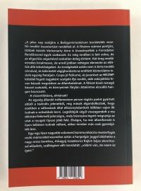 Retkes Tamás: A felemelt zászló (regény)