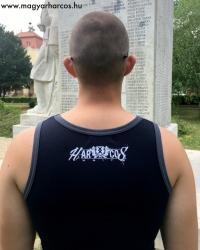 AtF17 - HARCOS XV. férfi atléta