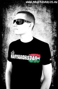 PoK48 - Magyarország póló