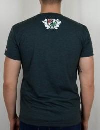 PoK66 - MAGYAR HARCOS póló-Nem változunk