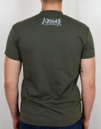 PoK61 - Székelyföld póló